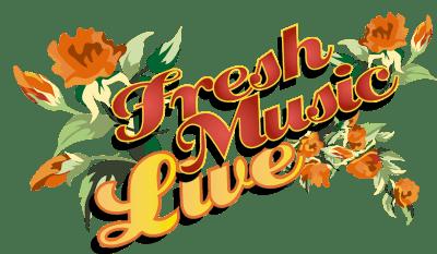 FreshMusicLive-Logo