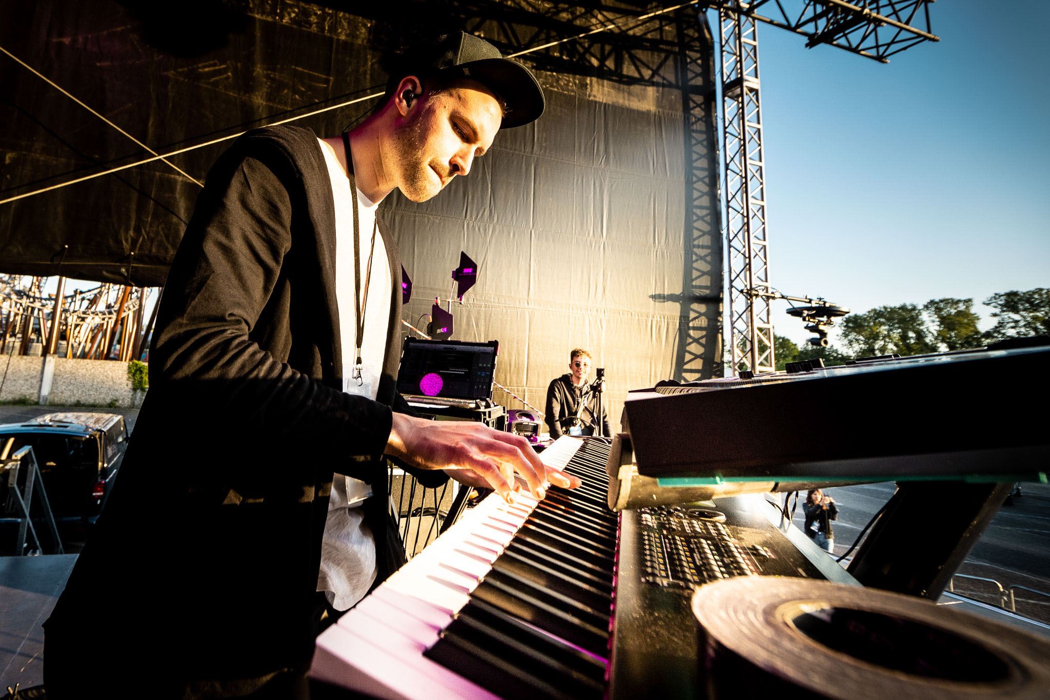 FRESH-MUSIC-LIVE_KEYBOARD_JAN_KLINKENBERG_05