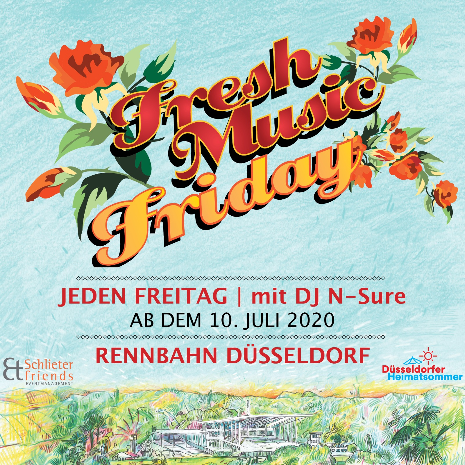 Fresh Music Live_Friday